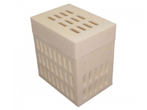 Caja Vibert