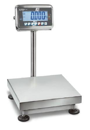 Balanza de plataforma inox IP 65/67