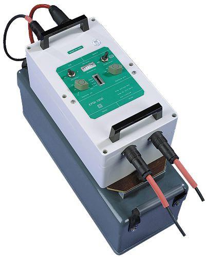 Equipo de suelo a batería IG1300