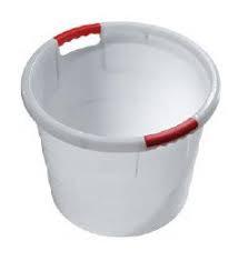 Cubeta 70 litros