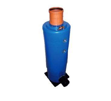 Oxigenador Oxiplus tipo 6
