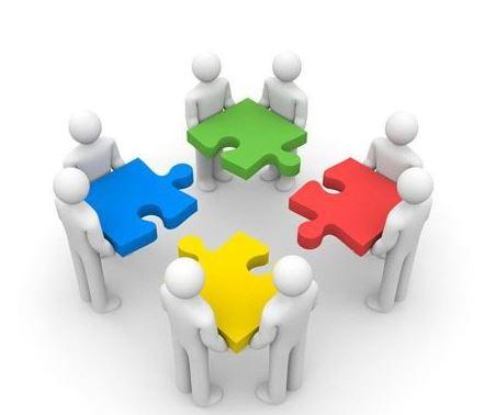 Coordinación de servicios